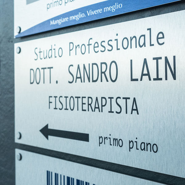 Logopedia Trissino Vicenza