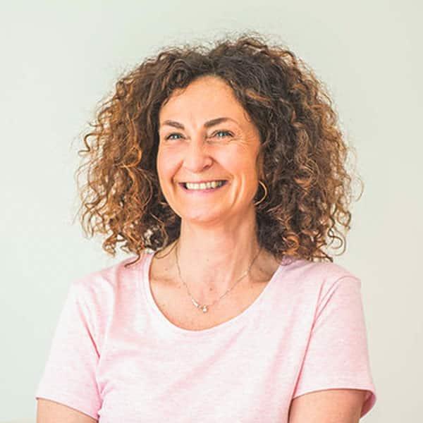 Dottoressa Mirella Tess