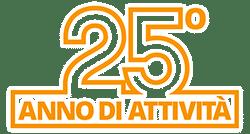 Fisioterapia lain a Trissino Vicenza 25 anni
