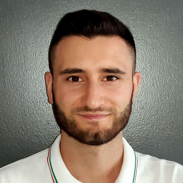 Riccardo Biolo